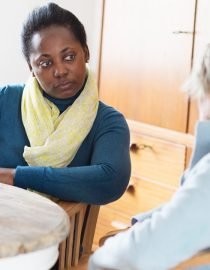 Overcoming Obstacles in Psychotherapy for Depression
