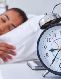 How to Improve Sleep Hygiene and Sleep Well With Depression
