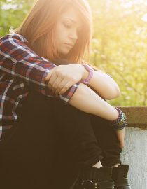 Recognizing and Addressing Depression in Teens