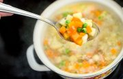 Soups for Depression
