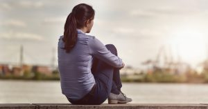 Combatting Feelings of Depression and Loneliness