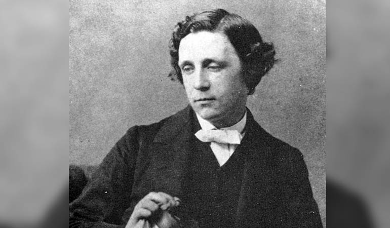 Quotes About Depression: Lewis Carroll