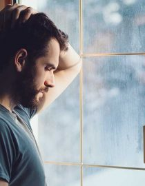 6 Coping Skills for Living Alone With Depression