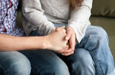 How to Help Your Spouse With Depression